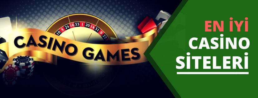 Online casino siteleri poker sitesi