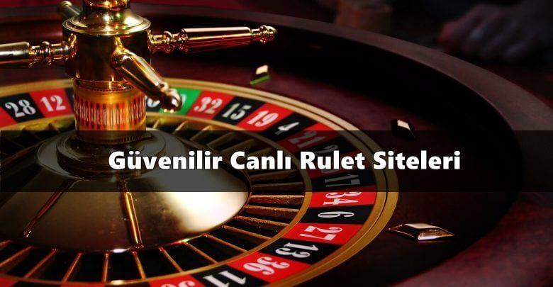 rulet nasıl oynanır?