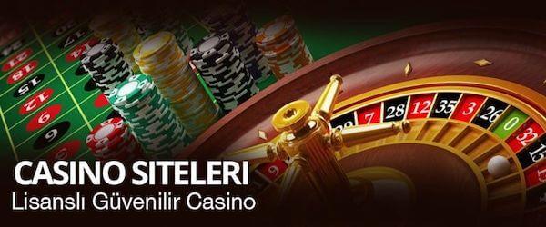 Legal Casino Siteleri