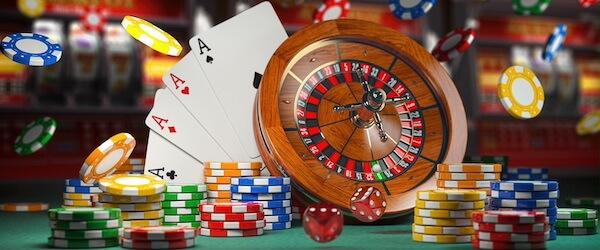 Türkiyede Yasal Casino Siteleri